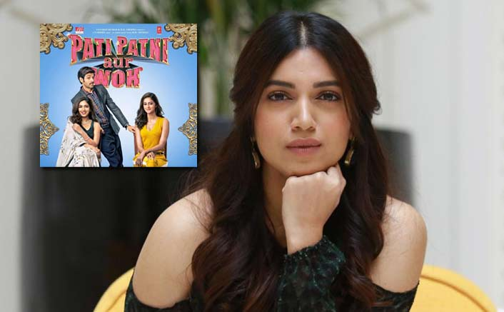 Pati Patni Aur Woh: Bhumi Pednekar Calls THIS Actress The Epitome Of Commercial Cinema