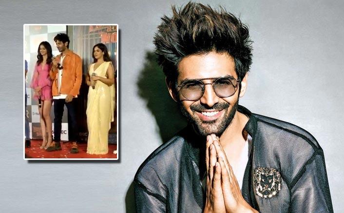 Pati Patni Aur Woh: Kartik Aaryan Opens Up About Having A 'Woh' In His Life, Watch