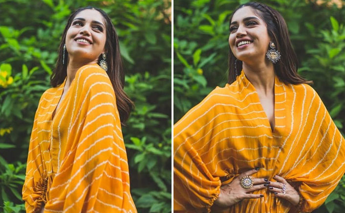 Pati Patni Aur Woh Star Bhumi Pednekar's Beauty Regime Revealed