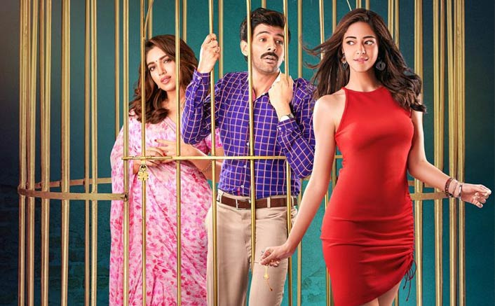 Pati Patni Aur Woh Trailer Review: Kartik Aaryan, Bhumi Pednekar, Ananya Panday & Aparshakti Khurana Promise To Entertainer You Well