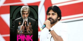 Pawan Kalyan to star in Telugu remake of 'Pink'