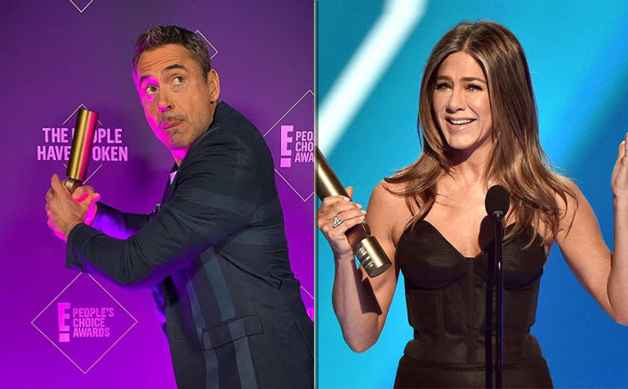 People's Choice Award 2019: From Robert Downey Jr. To Jennifer Aniston; Here's Full List Of All The Winners!