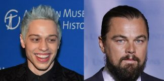 Pete Davidson pleasured himself to Leo DiCaprio's acting