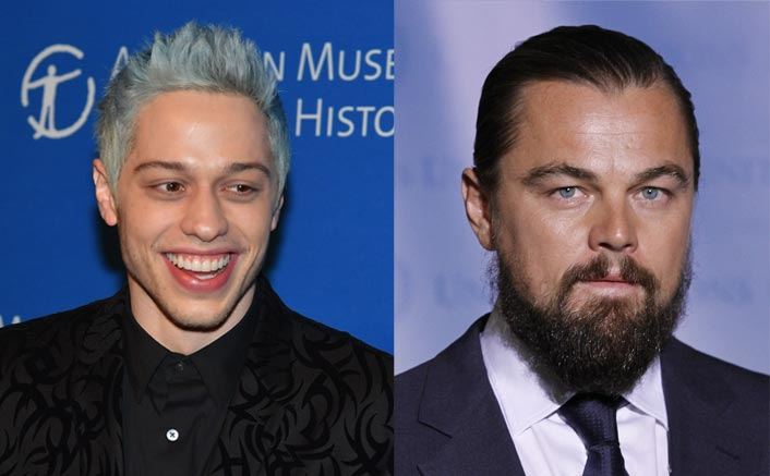 Pete Davidson REVEALED That He Jerked Off Looking At Leonardo DiCaprio's Movies