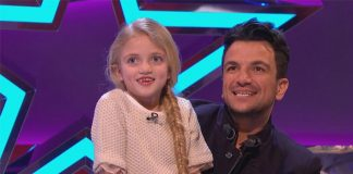 Peter Andre's strict dating rules for daughter