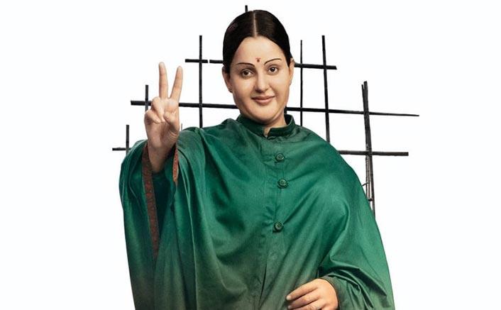 Kangana Ranaut's Thalaivi MIGHT Get Shelved! Madras Court Grants Jayalalithaa's Niece Permission To Sue Makers