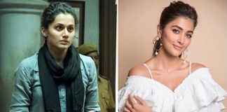 Pink Telugu Remake: Pooja Hegde To Reprise Taapsee Pannu's Role In Court Room Drama?