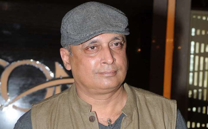 "Piyush Mishra: ""With Cinema We Are More Like Employs, Theater Gives Us The Freedom To Choose"""