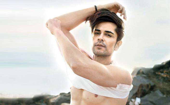 "Yeh Teri Galiyan Actor Piyush Sahdev: ""I Have Always Believed In The Idea Of Women Empowerment"""