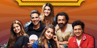 Post-Diwali bash continues with Housefull 4 as the ticket prices have been REDUCED!