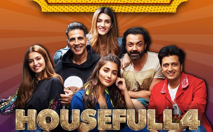 Housefull 4: Makers Plan To Pull Crowd Even In Third Week By Decreasing Ticket Prices