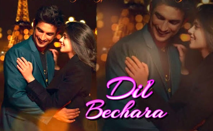 Post Drive, Sushant Singh Rajput's Dil Bechara To Release On Digital Platform Too?