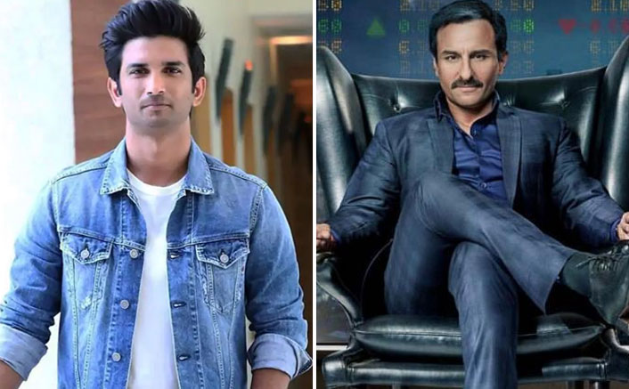 Post Sushant Singh Rajput's Drive Row, Actors To Add A 'No Digital Release' To Ensure Theatrical Arrival