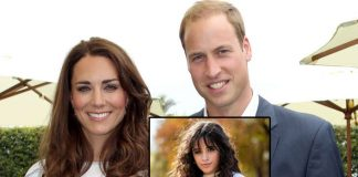 Prince William & Kate Middleton REACT To Camila Cabello's Confession Of Stealing From The Kensington Palace