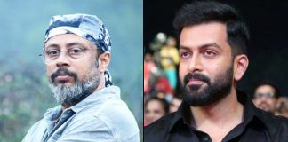 Prithviraj Sukumaran & Lal Jose To Team Up For Third Time
