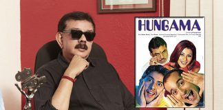 Priyadarshan To Return To Direction With Hungama 2