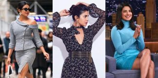 Priyanka Chopra Jonas Owns 80 Pair Of Shoes & We Are Absolutely Jealous Of Her Collection