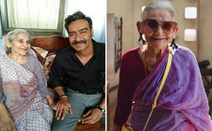 Pushpa Joshi aka Swag Waali Dadi From Ajay Devgn's Raid Passes Away