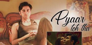 Pyaar Toh Tha From Bala OUT! Ayushmann Khurrana's Sad Story Will Make You Sob Real Bad