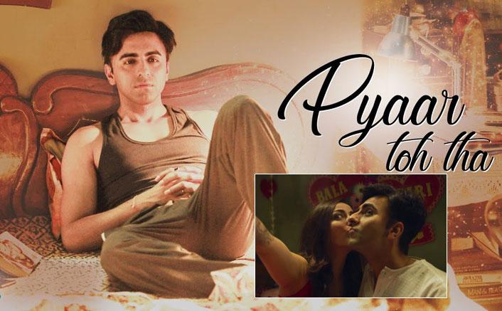 Pyaar Toh Tha From Bala OUT! Ayushmann Khurrana's Sad Story Will Make You Sob Real Bad