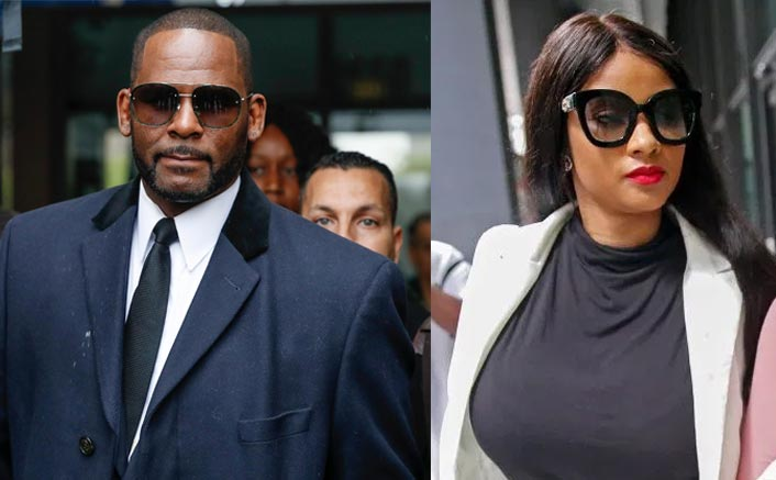 R.Kelly's Girlfriend Joycelyn Savage Accuses Him Of Sexual Abuse, Shares Major Details