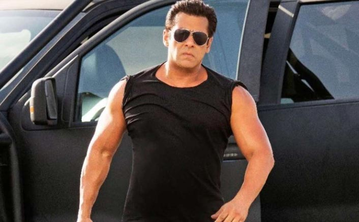 Radhe: Your Most Wanted Bhai – Salman Khan Brings In Korean Stunt Team To Master The Action Scenes