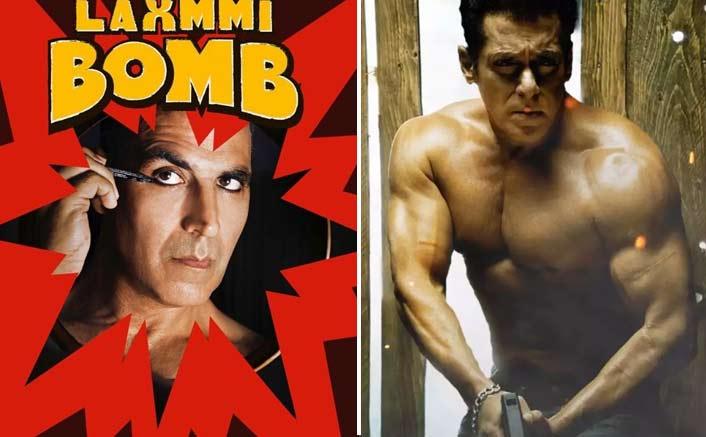 Radhe VS Laxmmi Bomb: Salman Khan Or Akshay Kumar – Your Pick For Eid 2020?