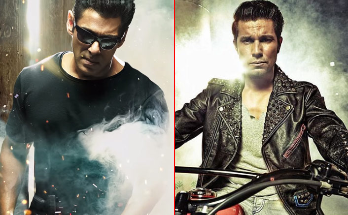 Radhe: Your Most Wanted Bhai: Salman Khan To Antagonist Randeep Hooda?