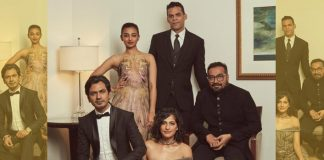 Radhika Apte, Nawazuddin Siddiqui, Kubbra Sait Call For A Sacred Games Reunion & You Cannot Ask For More This Morning