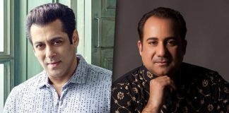 Rahat Fateh Ali Khan's Naina Song Cropped Out From Salman Khan's Dabangg 3 – Reason Is Shocking!