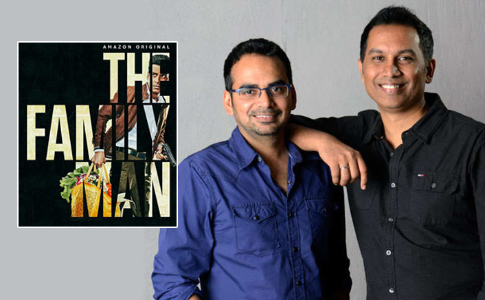 The Family Man: Here's Why Director Raj & DK Didn't Opt For A Theatrical Release For The Manoj Bajpayee Starrer!