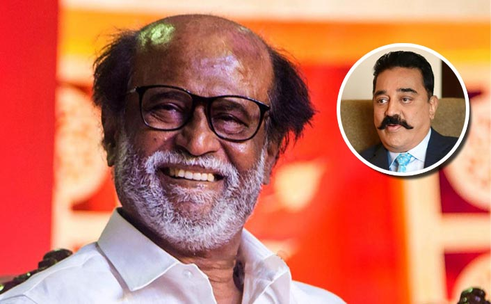 Rajinikanth Reveals His 3 All-Time Favourite Films And One Of Them Stars Kamal Haasan