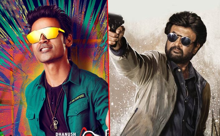 Rajinikanth's Darbar Vs Dhanush's Pattas' At Box Office This Pongal?
