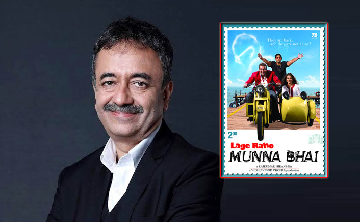 Lage Raho Munna Bhai: Rajkumar Hirani Directorial To Be Screened All Over Again For THIS Special Reason