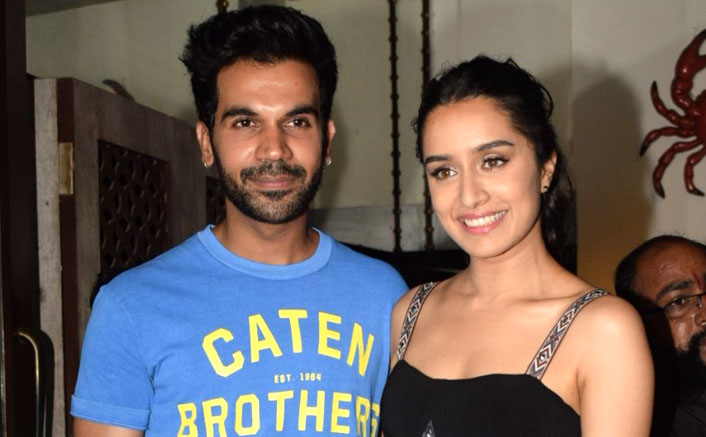Rajkummar Rao & Shraddha Kapoor To Share Screen Space Again & It's Not For Stree 2, Find Out
