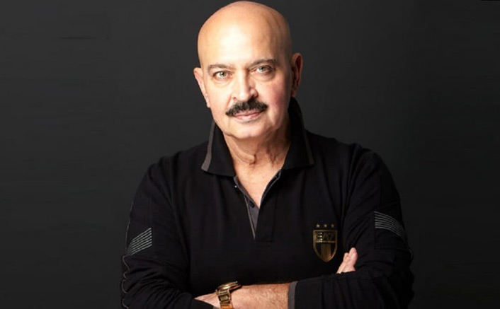 """Rakesh Roshan On Battle With Cancer: """"Never Get Into Depression. Live Life. Cancer Is Just A Big Name."""""""