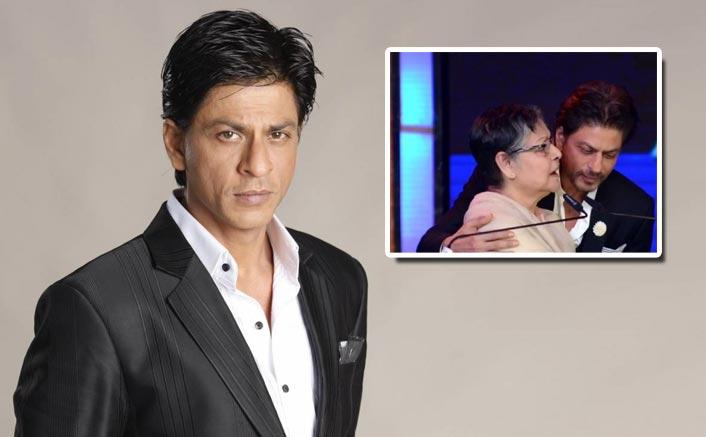 Rakhee turns SRK's Bengali teacher at KIFF inauguration
