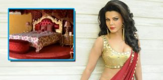 Rakhi Sawant Show Off Her Luxurious House In UK, Netizens React With Hilarious Comments