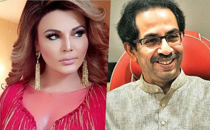 Rakhi Sawant Warns Aditya Thackrey, Uddhav Thackrey & Sonia Gandhi About Modi Sarkaar, Says To Resolve Their Fight Quickly