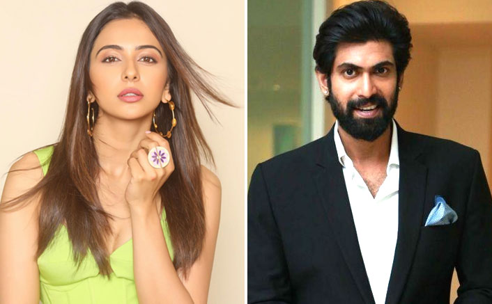 Rakul Preet Singh Makes Shocking Revelations About Her Relationship Status With Rana Daggubati