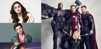 Ranbir Kapoor, Alia Bhatt, Amitabh Bachchan's Brahmastra Is India's Avengers? PLOT LEAKED!