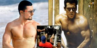 Randeep Hooda trains hard to beat 'most wanted bhai' Salman Khan