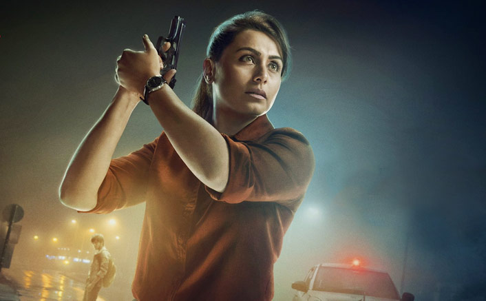 Mardaani 2: Petition Filed Against The Rani Mukerji Starrer For A Ban On The Release