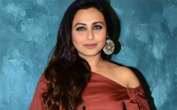 Rani Mukerji: Got to see Bhansali's musical side in 'Saawariya'