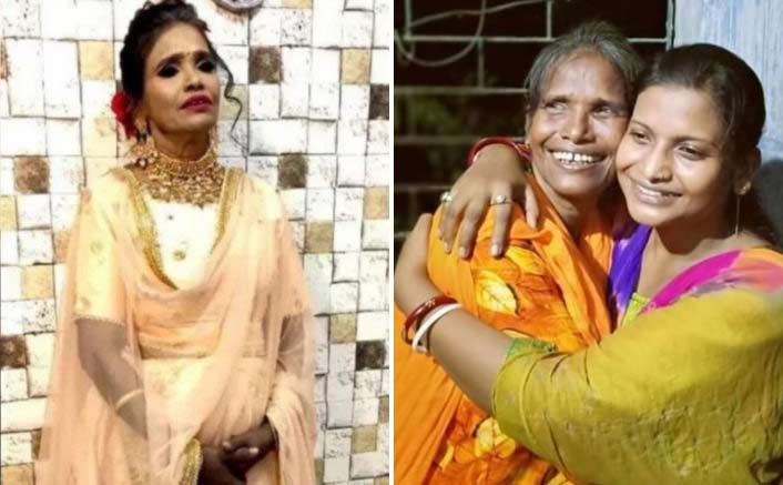 """Ranu Mondal's Daughter Responds To Trolls: """"People Are Mimicking Her, It's So Cheap"""""""