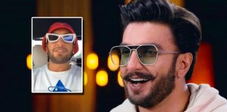 Ranveer Singh Has A Savage Reply To People Calling Him 'Joker', WATCH