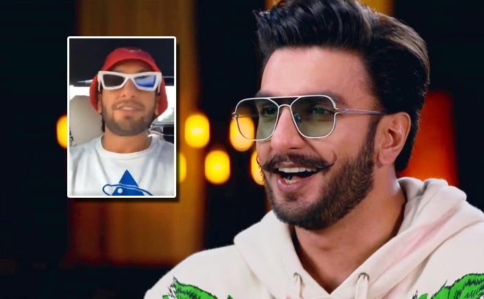 Ranveer Singh Has A Savage Reply To People Calling Him 'Joker', WATCH