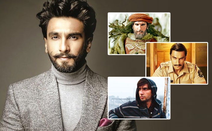Ranveer Singh: People Talk About My Performance In Padmavat & Gully Boy But Not Simmba & I Don't Know Why