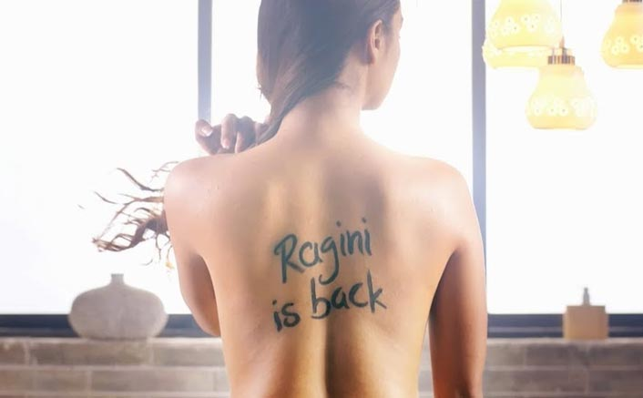*Real-life couple Varun Sood and Divya Agarwal will be seen romancing each other in ZEE5 and ALTBalaji's 'Ragini MMS Returns Season 2'!*