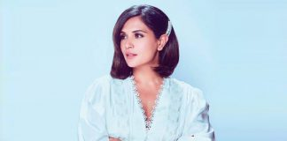 Richa Chadha: Humour a natural way of expressing myself